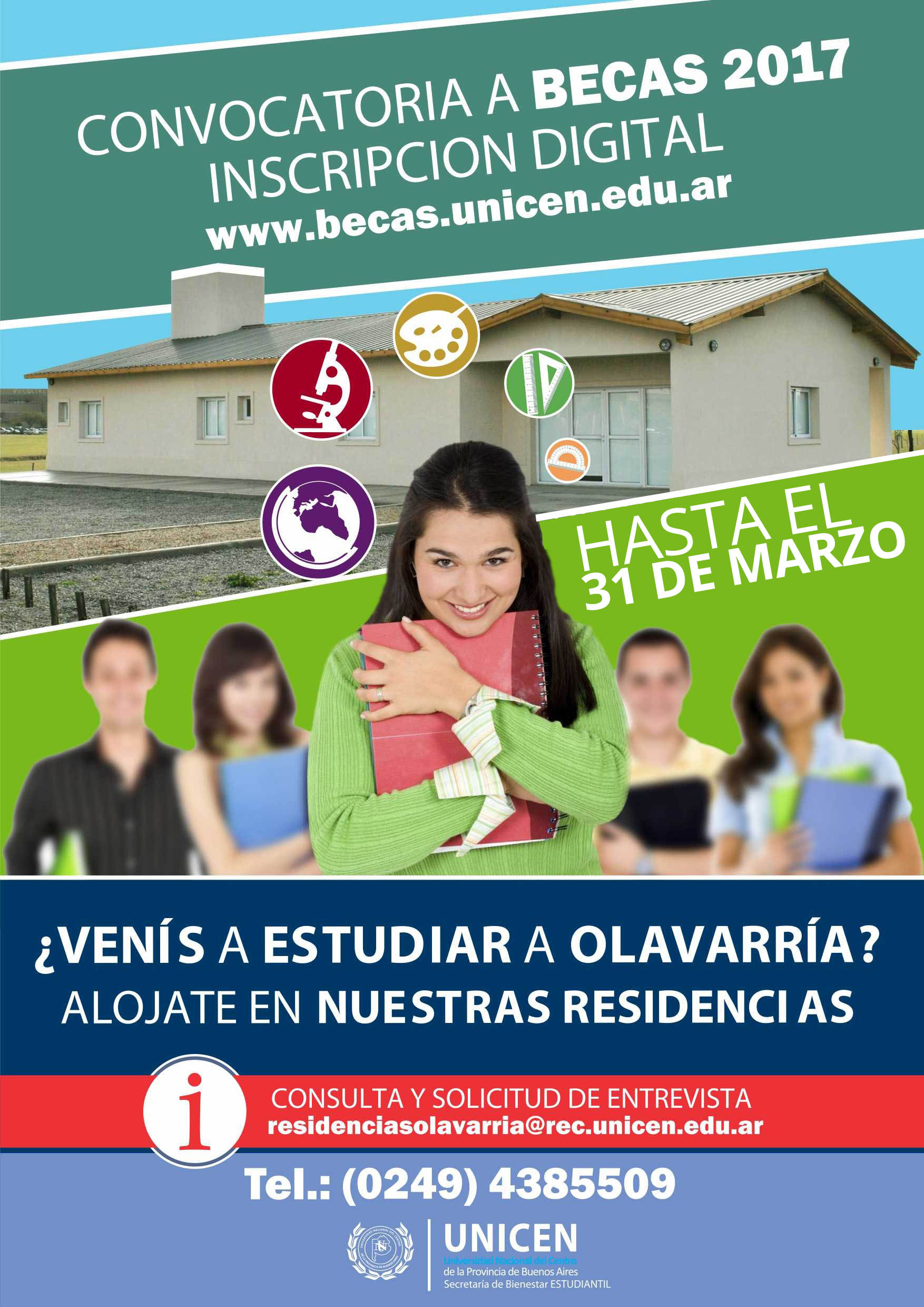 flyer residencias ultimo